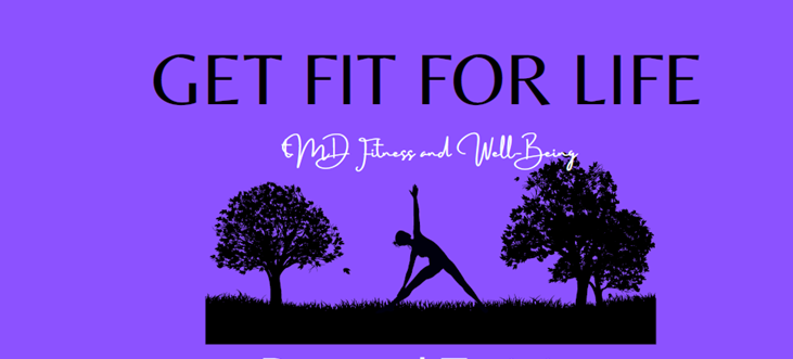 Online Fitness and Well Being Classes