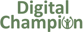 Digital Champion