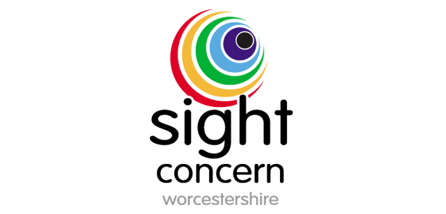 Sight Concern Malvern gazett