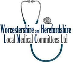 Worcestershire and herefordshire local medical committees